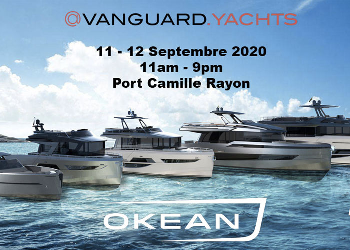 Vanguard Yachts Private Exhibition